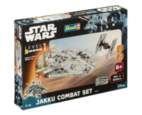 Build & Play Jakku Combat Set - Image 1