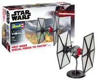 First Order Special Forces Tie Fighter - Image 1
