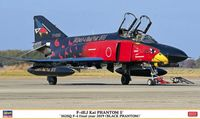 F-4EJ Kai Phantom II 302SQ F-4 final year 2019 (Black Phantom) - Image 1