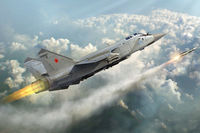 Russian Mig-31 Foxhound - Image 1
