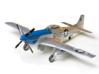 North American P-51D Mustang 8th AF