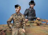 WSS Tiger Crew Set (2 figs) - Image 1