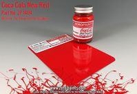 1404 Coca Cola New Red