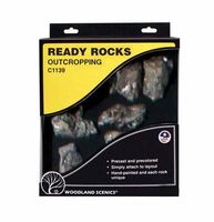 Ready Rocks Outcroppings