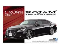 ROJAM GRS214 CROWN ATHLETE 12 (TOYOTA) - Image 1