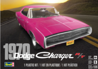 1970 Dodge Charger R/T - Image 1