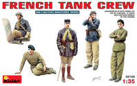 FRENCH TANK CREW - Image 1