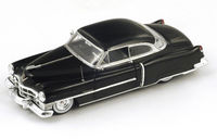 Cadillac Type 61 Coupe 1950