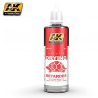 AK 737 DRYING RETARDER