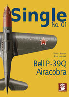 Single No. 01. Bell P-39Q Airacobra