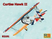 Curtiss Hawk II