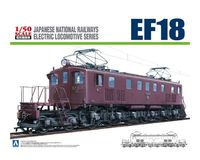 Electric locomotive EF18