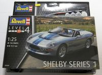 Shelby Series I Model Set