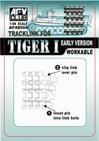 Track for Tiger I Early Version - Image 1