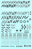 Luftwaffe Chevrons