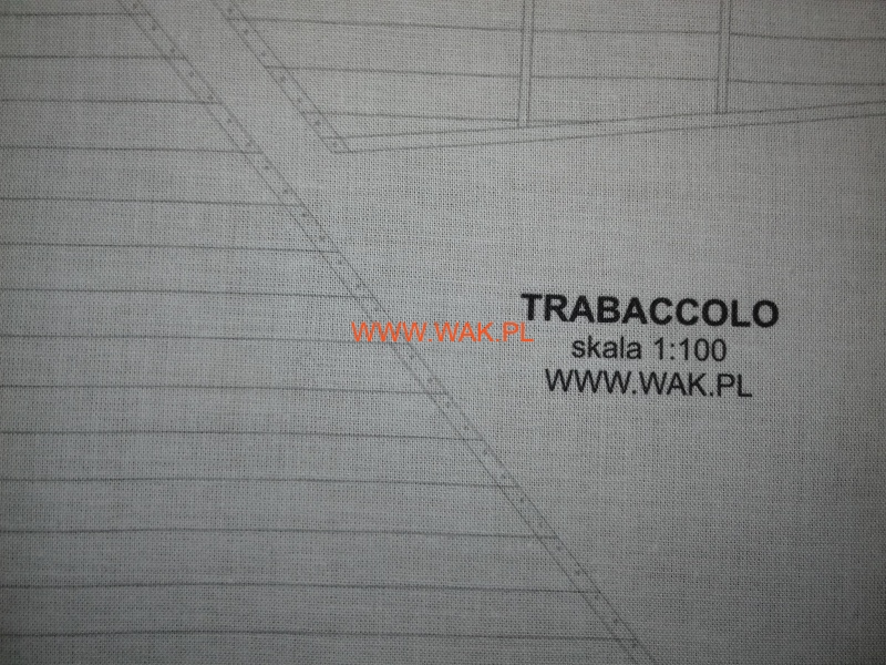 Żagle do Trabaccolo - Image 1