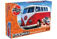 VW Camper Van (Quickbuild)