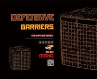 Defensive Barriers - Image 1