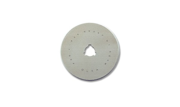 60mm Rotary Blade, 1-pack (RB60-1) - Image 1