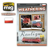 The Weathering Magazine Issue 18 REALIZM (Polski)