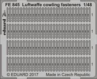 Luftwaffe cowling fasteners - Image 1