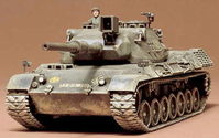 German Leopard 1 Main Battle Tank - Image 1