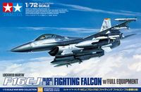 Lockheed Martin F-16CJ [Block 50] Fighting Falcon (full equipment)