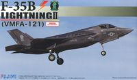 F-35B Lightning II (VMFA-121) Special Edition (w/Special Marking 2018 Iwakuni Friendship Day