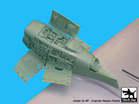 A-400 M Atlas 2 Engines for Revell
