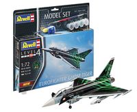 Eurofighter Ghost Tiger Model Set