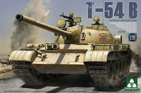 T-54B Late Type