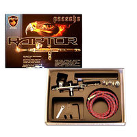 RG-3S Raptor Airbrush Set