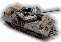 M10 Accessory set (for AFV Club M10) - Image 1