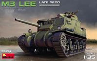 M3 Lee - Late Production - Image 1