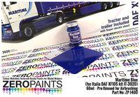 1400 Maritime Blue (for Italia DAF XF105 kit IT-3920)