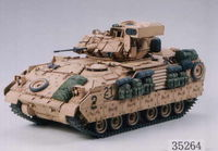 M2A2 ODS Infantry Fighting Vehicle (Operation Desert Storm)