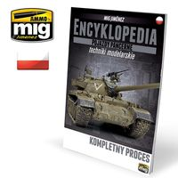 ENCYCLOPEDIA OF ARMOUR VOL. 6 - KOMPLETNY PROCES (PL)
