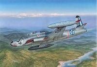 "T-33 ""Japanese and South American T-Birds"""