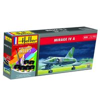 Mirage IV A - Starter Set