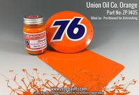 1405 Union Oil Co 76 Orange
