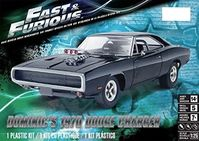 FAST FURIOUS DOMINICS 1970 DODGE CHARGER - Image 1