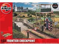 Frontier Checkpoint