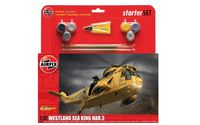 Westland Sea King HAR.3 Starter Set