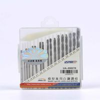 Drill Bit Kit 17 in 1