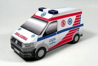 Ambulans sanitarny