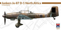 Junkers Ju-87 D-1 North Africa
