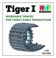 Workable track for Tiger I early production
