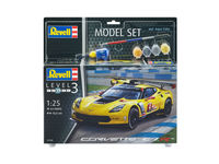 Corvette C7.R model set - Image 1