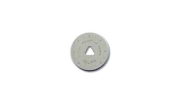 28mm Rotary Blade, 10-pack (RB28-10) - Image 1