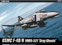 "USMC F-4B/N VMFA-531 ""Gray Ghosts"" - Image 1"
